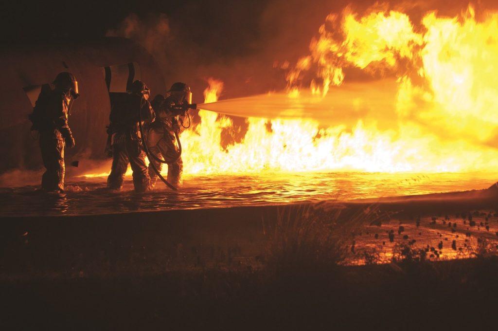 examenes pdf bomberos oposiciones