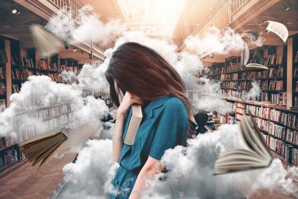 examenes para bibliotecas