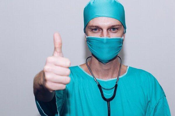 enfermeria. oposición ganada