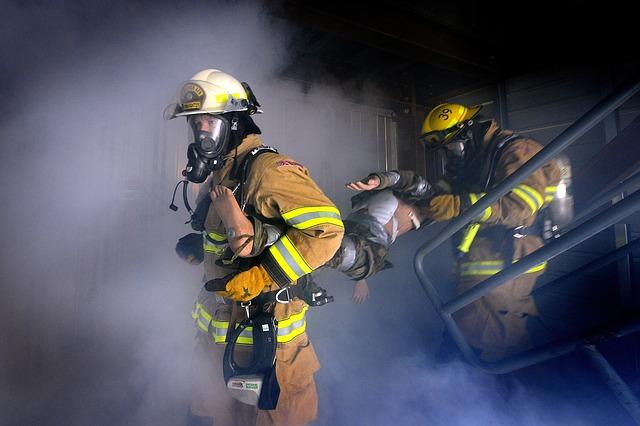 Test bomberos pdf 🔥 2 exámenes con respuestas acertadas