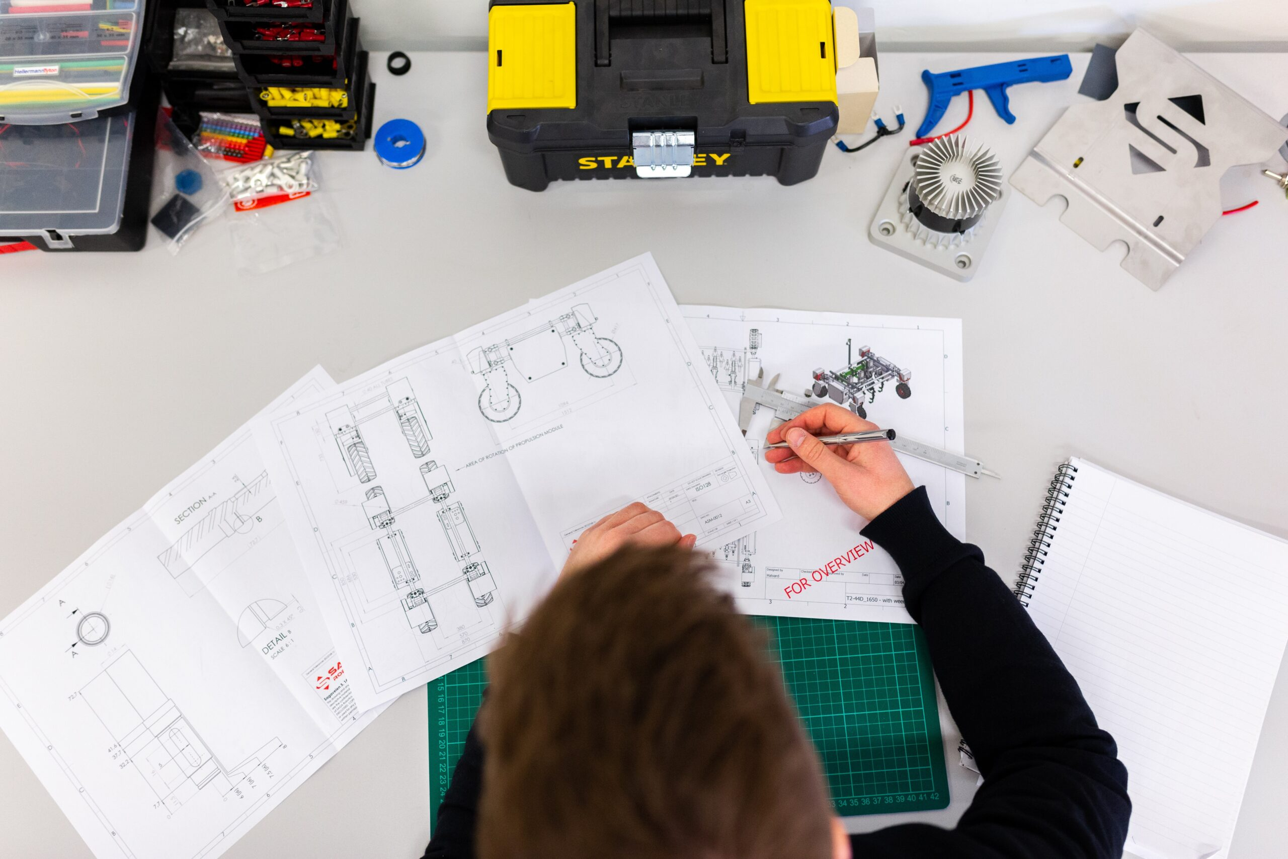 Descarga examen pdf Ingeniero/a Técnico Industrial