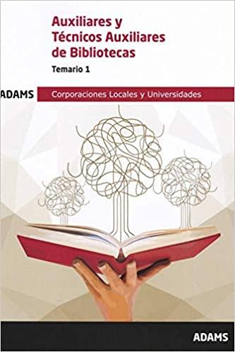 Libro de preguntas para oposición de bibliotecas