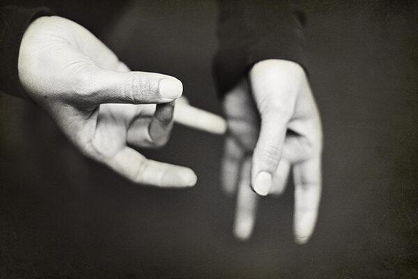 Técnico Especialista en Lengua de Signos