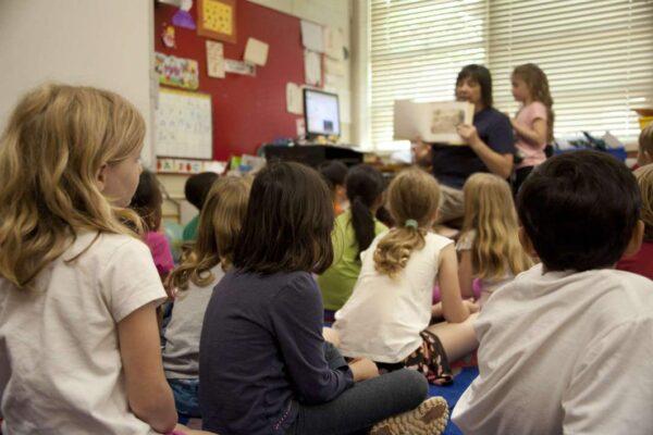 examen maestro educacion infantil