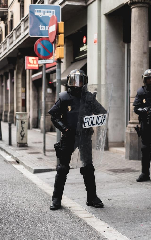 85 preguntas Policía Local Ayuntamiento. Preguntas y respuestas
