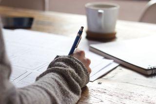 Preguntas test: examen de auxiliar administrativo. 2021